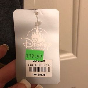 Disney Tops - NWT Disney Nightmare Before Christmas Tee